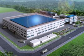 理光在华建厂,投资逾百亿