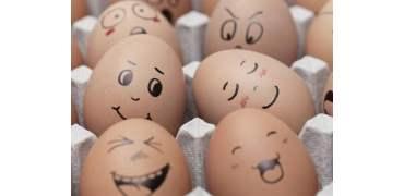 鸡蛋专用,你见过这样的喷墨打印机吗?