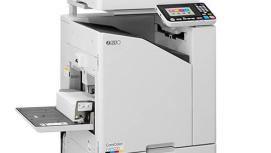 RISO推出全新喷墨打印机处理器