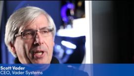 施乐收购Vader Systems,进军3D金属打印
