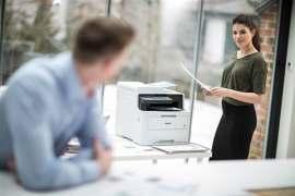兄弟在澳洲推出六种新型彩色打印机