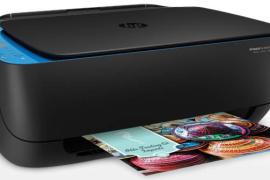 惠普在印度推出四款全新喷墨打印机