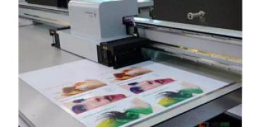 【干货】UV打印机的油墨厚度该如何调节?