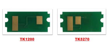 新品速递:天威发布KYO TK5270/5280/5290/1200系列兼容芯片