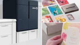 全球三大国际评级机构之一大手笔购入两台特殊彩印机,是谁家的产品?