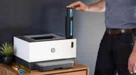 """惠普推出全球首款""""智能闪充""""激光打印机,支持原装加粉"""