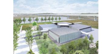 投资近亿,RISO理想将建设全新研发大楼