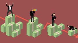 惠普第二财季净利润7.82亿美元 同比下滑明显