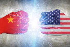 中方反击美国关税,成像行业是否会受影响?