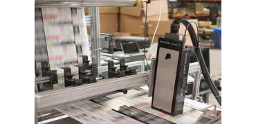 富士新推工业喷墨打印机