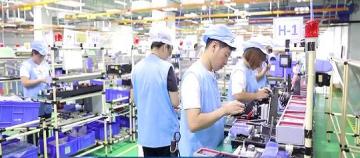威海:高质量打造全球激光打印机基地