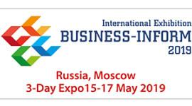 BUSINESS-INFORM 2019国际展览公布主要成果