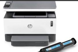"""惠普印度推出""""智能闪充""""激光打印机"""