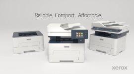 施乐推出三款经济型新品打印机