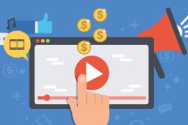 视频营销益处多 ——11种简单方式推广成像产品