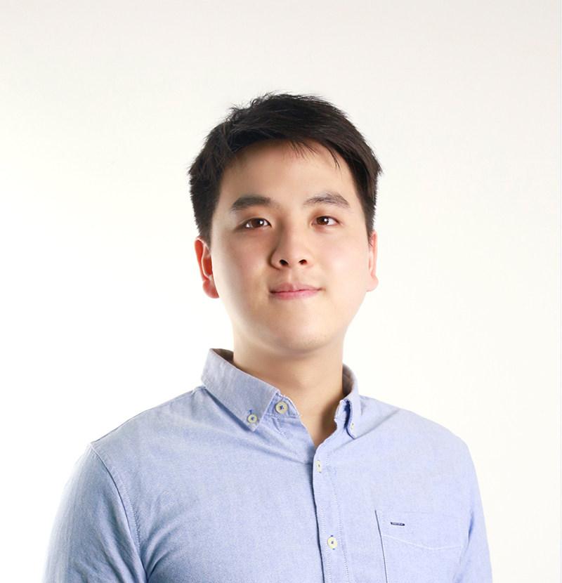 郑炜华 Kyle Zheng