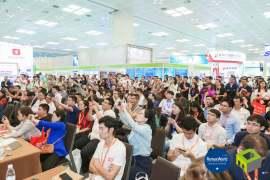 2019珠海展峰会话题:对话全球CEO,如何应对行业危机