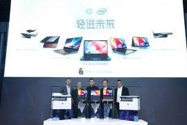 引领未来方式 惠普发布新一代产品及解决方案