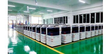 精工品质让再制造复印机风靡全球