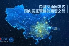 上海,国内外买家青睐的商贸之都
