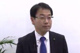 京瓷中国总经理西野博文谈2020战略