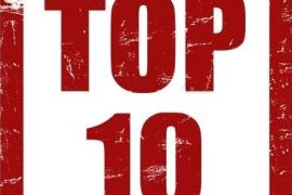 JUST A MINUTE—2019年度新闻Top10