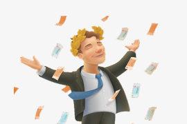 宅在家里也能赚钱——社交零售助您卖货!