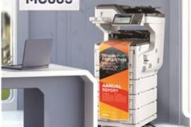 OKI 欧洲推出智能多功能一体机MC883