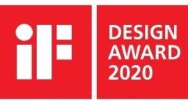 2020 iF设计大奖揭晓,百年企业兄弟标签打印机获奖