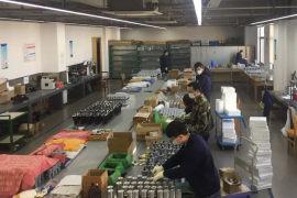 快讯 | 汉光重工成立专项工作组部署口罩机生产