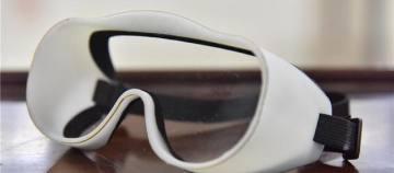湖南云箭用一周时间3D打印医用护目镜支援抗疫一线
