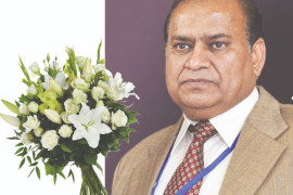哀悼!印度耗材行业先驱Nirmal Bhansali离世