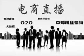 """2020年,直播营销成王道!下一个办公设备及耗材行业""""李佳琦""""就是你!"""