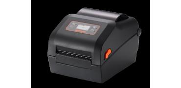 Direct Thermal在欧洲推出台式标签打印机XD5-40d