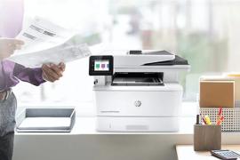 惠普发布打印设备清洁指南