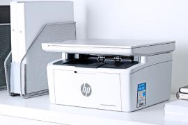 惠普发布自身最小mini打印机M29a,小米众筹中