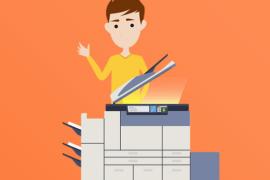 过千亿校园打印市场,如何满足密集需求?