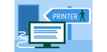 打印小知识 | 打印时出现灰底的情况怎么办?