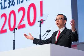 天眼查:佳能中国变更经营范围,新增部分业务