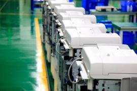再制造复印机的产业化之路