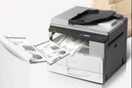理光MP 2014N系列功能新升级:标配网络打印