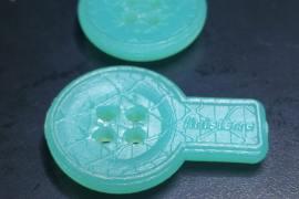小小纽扣大影响,3D打印助力解决环保问题