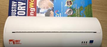 顺应新时代而生,云打印专家喵印推出自有品牌打印机 (内含开箱测评)