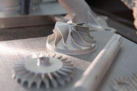 美国陆军调查3D打印钢零件的预防性维护