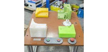 探秘!3D打印工厂如何使用3D打印
