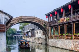 无所不打,河北工大3D打印赵州桥