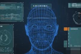 """浙大专家为医护人员""""量脸定制""""护目镜 3D打印完美贴合"""