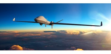 GE助力GA-ASI完成含金属3D打印零件的遥控飞机完成首飞