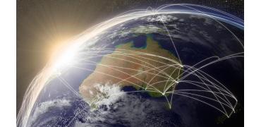 理光在澳大利亚推出Always Current Technology平台