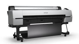 大幅面喷墨打印机常见故障分析